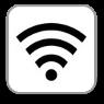 W pokojach - Wi-Fi