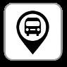 W okolicy - Bus - 0,5 km